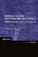 Damascus and pattern welded steels