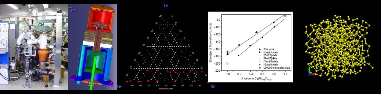 Illustration Pole Thermodynamique