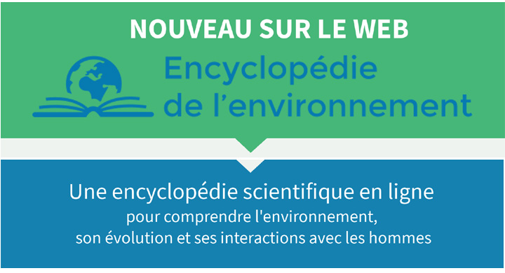 Encyclopédie de l'Environnement