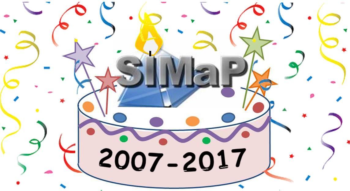 Anniversaire 10 ans SIMaP