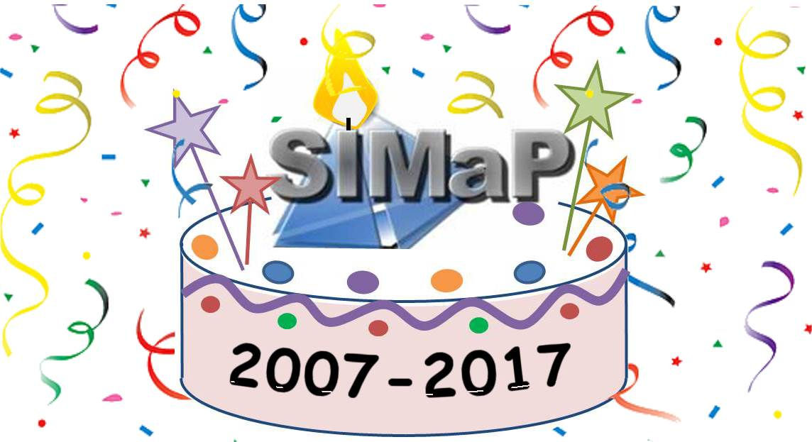 10 ans SIMaP