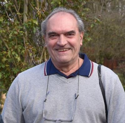 Michel PONS (SIMaP)