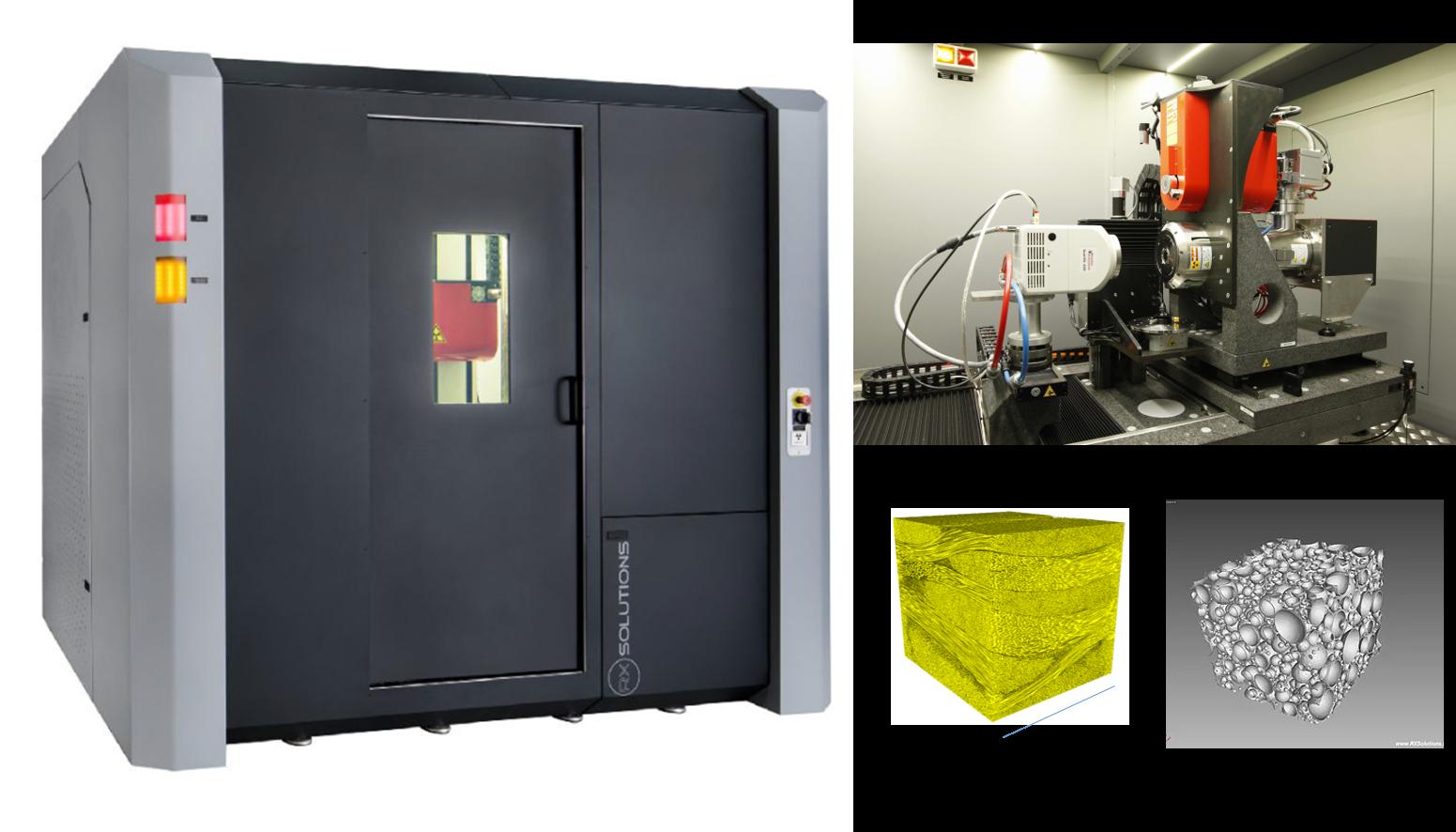 X-ray nanotomography