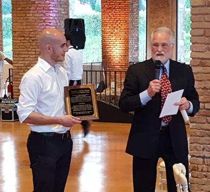Prix Ernst 2018 N. Cardin SIMaP/CETHIL